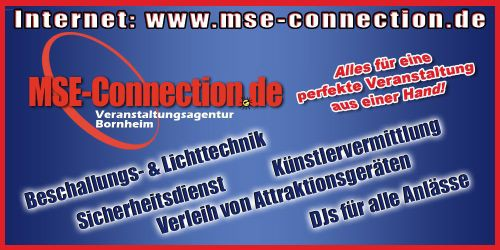 MSE-Connection